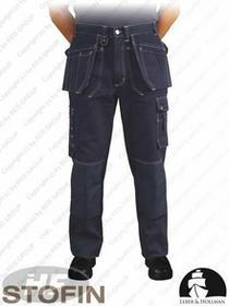 Leber & Hollman spodnie robocze letnie LH-Stoner 5907522923051