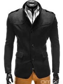 Ombre Clothing C92 AUGUSTIN - CZARNY