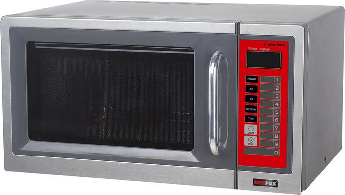 RedFox Kuchenka mikrofalowa 9150.22 00018378