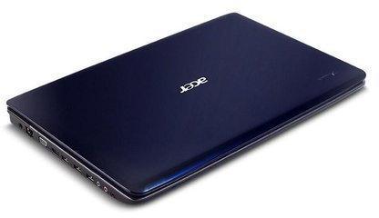 "Acer Aspire 7540G-524G50Mn 17,3"", Turion II 2,3GHz, 4GB RAM, 500GB HDD (LX.PPP02.102)"