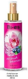 Bi-es Orchid Berries Mgiełka do ciała 200ml