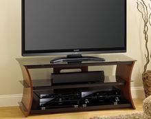 nowoczesny stolik RTV karmelowy CW356