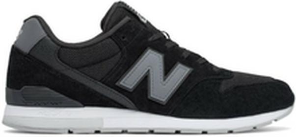 New Balance MRL996JN czarny