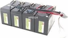 APC wymienny Moduł Baterii RBC25