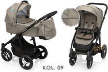 Baby Design Lupo Comfort 3w1 09