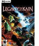 Legacy of Kain: Defiance - Steam STEAM