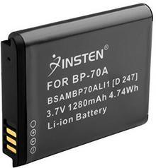 Neewer BP-70A akumulator litowo-jonowy do kamer firmy Samsung 10000256