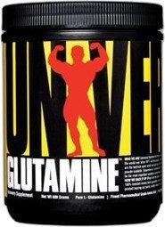 Universal Glutamine 600g