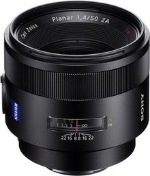 Sony 50mm f/1.4 ZA SSM Carl Zeiss Planar T*