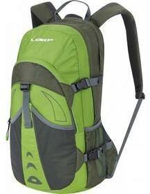 6e61e2d0724ce Loap Plecak ARACA 15 na rower Zielony – ceny