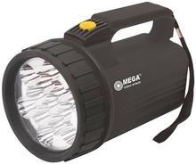 MEGA Latarka 13 LED, 170mm, Mega PR51022