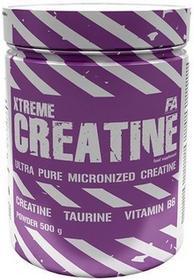 Fitness Authority Xtreme Creatine 500 G Kreatyna