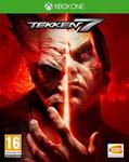 Opinie o  Premiera Tekken 7 Xbox One