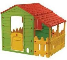 Buddy Toys Domek dla dzieci  BOT 1130 FARM