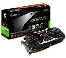 Gigabyte GeForce GTX 1060 Aorus Xtreme Edition Rev 2 (GV-N1060AORUS X-6GD)