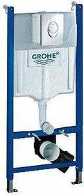 Grohe Rapid SL Do kompaktu WC ściennego 38745001