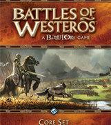 Fantasy Flight Games BATTLES OFESTEROS - CORE SET