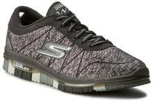 Skechers Ability 14011-BKGY czarny