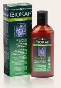 Biokap Certyfikowany Organiczny Szampon 200ml