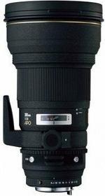 Sigma 300mm f/2.8 DG EX APO HSM* Canon