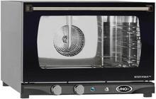 Unox Piec konwekcyjny Linemiss Stefania Manual Humidity 3 blachy 460x330 230V 90