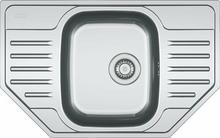 Franke Polar PXN 612E stal jedwab 101.0251.316