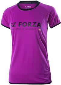 Forza T-shirt Damski FZ MiLey różowy Cactus