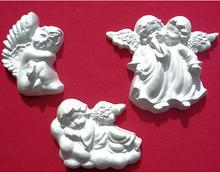 Forma do odlewów gipsowych A - F2-16 pary aniołków