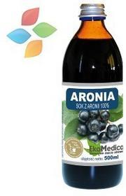 EkaMedica Aronia sok 500 ml