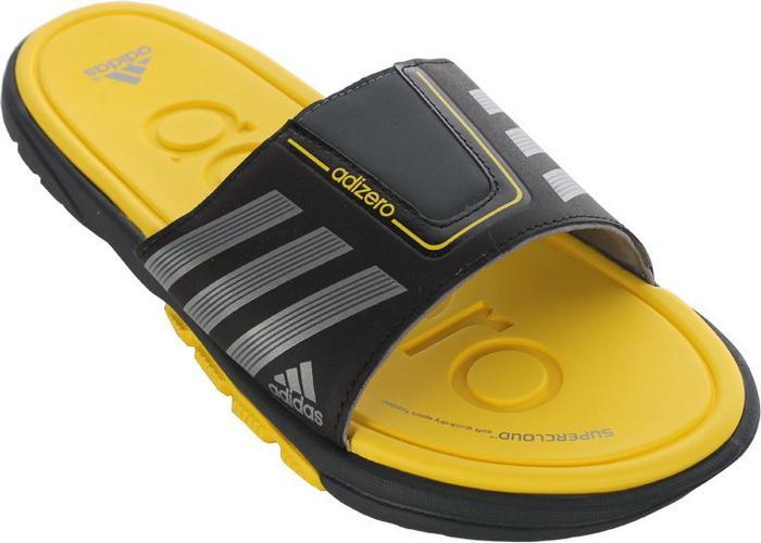 newest 72788 9afc6 klapki męskie adizero slide 3 sc adidas