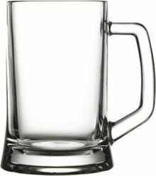 Pasabahce Kufel do piwa 655 ml 400106