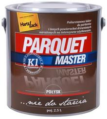 HartzLack Lakier Parq Master półmat 2 5 l
