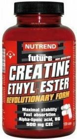 Nutrend Creatine Ethyl Ester 120 kaps