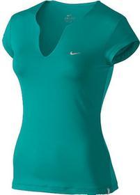 Nike Koszulka PURE SS TOP 425957-383