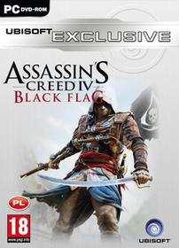 Assassins Creed 4 Black Flag Exclusive PC