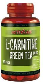 Activita L-karnityna plus Green Tea