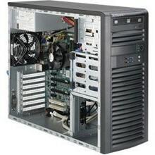 Supermicro SuperWorkstation 5039A-iL 5039A-iL