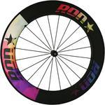 RON Wheels Koło carbonowe przednie RON AIR 8.6 Queen