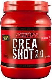 Activita Crea Shot 2.0 500g