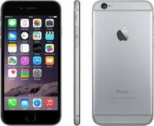 Apple iPhone 6 16GB gwiezdna szarość