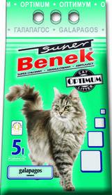 Benek Super Optimum galapagos 5 l
