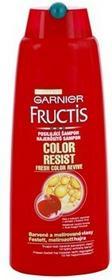 Garnier Fructis Color Resist szampon wzmacniający do włosów farbowanych Fortifyi