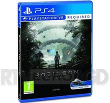 Sony Robinson The Journey PS4 VR