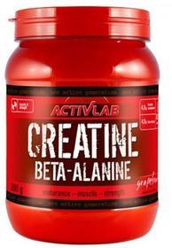 Activita Creatine Beta-Alanine 300g
