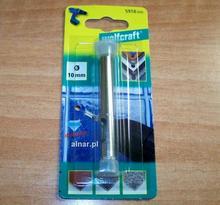 WOLFCRAFT 10 mm diamentowe CERAMIC 5918000