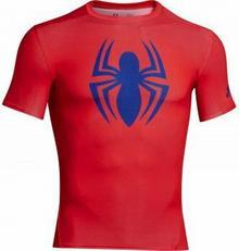 Under Armour Koszulka Alter Ego SpiderMan Compression 1244399