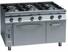 Fagor Kuchnia gazowa z piekarnikiem CG9-61 LPG 19008859
