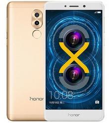 Huawei Honor 6X 32GB Dual Sim LTE Złoty
