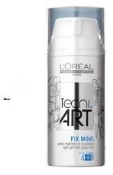 Loreal Tecni Art Fix Move żel do stylizacji włosów 150ml