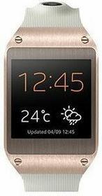 Samsung Galaxy Gear V700 Biało-złoty